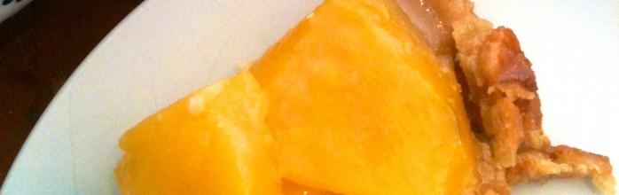 Mango Sisters' Tatin !