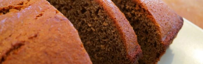 Remembrance of recipes past… Pain d'épice