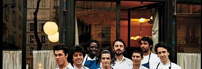 French and perfect restaurants in Paris : Ré-ser-vez !