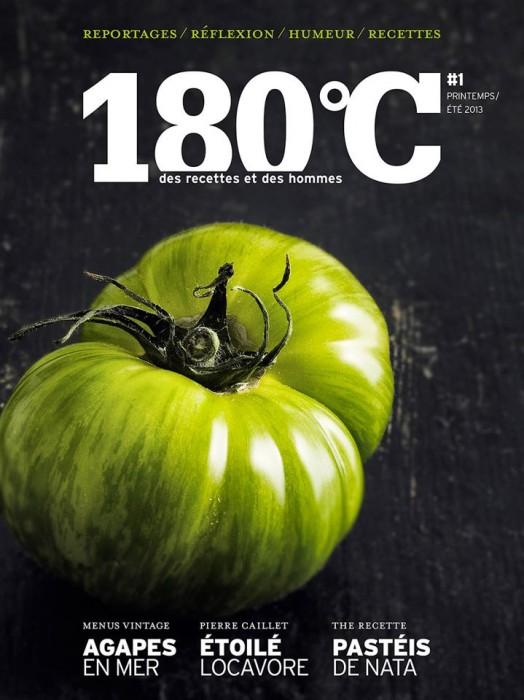 180CRevue