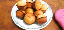 Be fine in your finances! Make some Financiers!