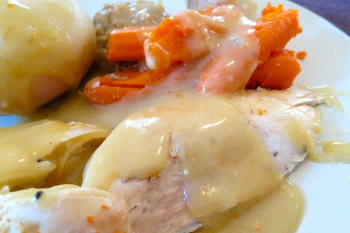 and parfait potluck meal 224 la frenchie the poule au pot recipe