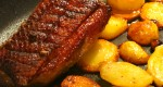 magret de canard, duck breast