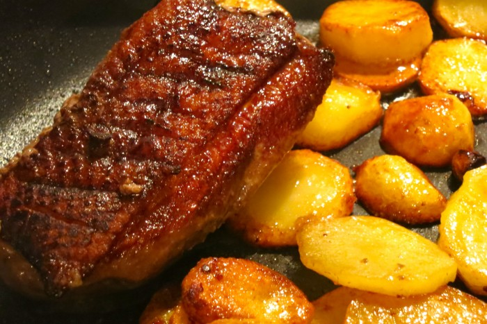 cuisiner magrets de canard