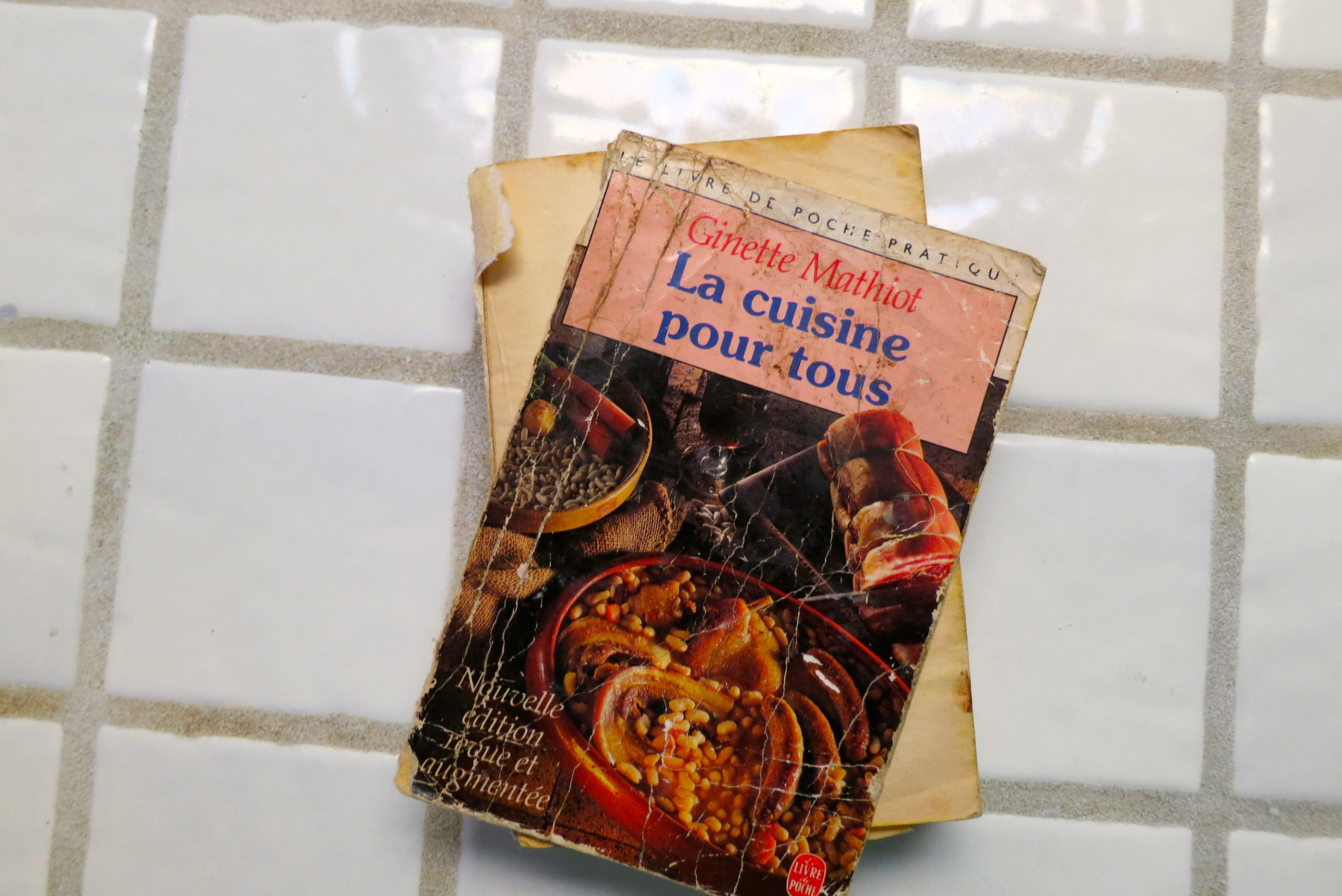 French and parfait ginette mathiot la cuisine pour tous - La cuisine pour tous ginette mathiot ...