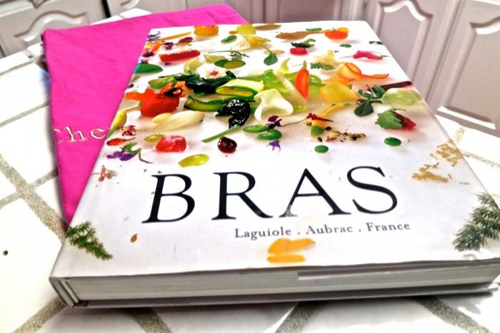 michel bras essentials cookbook