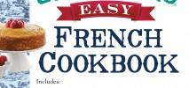 Oui! Oui! Oui! My own French and perfect Cookbook!