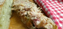 Oh Mon Porc!!! Why Rillettes are the Best