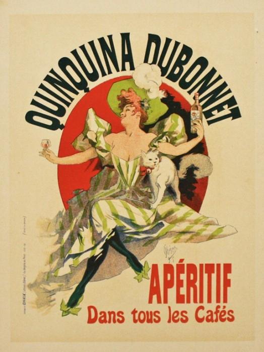 Quinquina-Dubonnet-Cheret-MDL