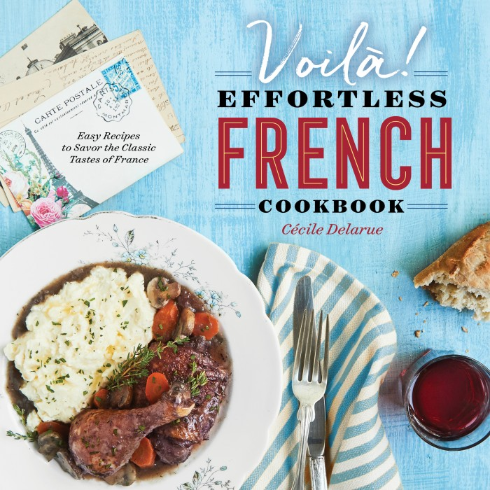 French and parfait voil new french cookbook cover voila forumfinder Images
